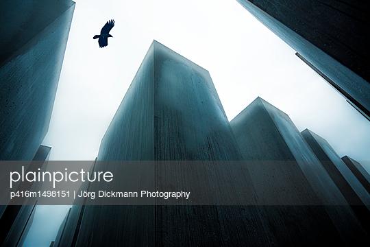 Berlin - p416m1498151 von Jörg Dickmann Photography