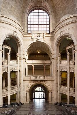 Neues Rathaus Hannover - p1222m1214196 von Jérome Gerull