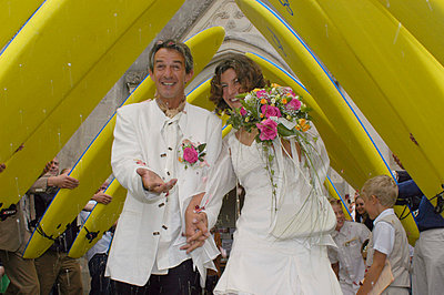 Bridal bouquet - p2990073 by Silke Heyer