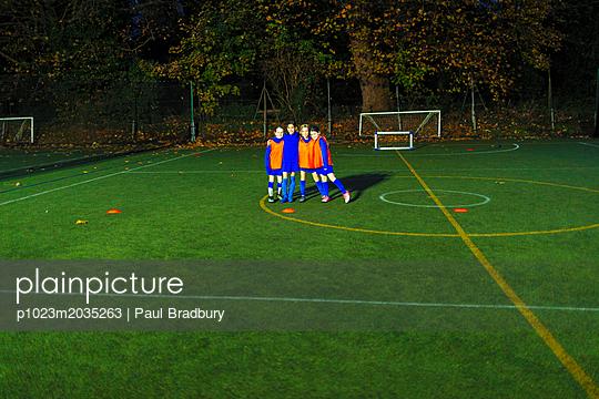 p1023m2035263 von Paul Bradbury
