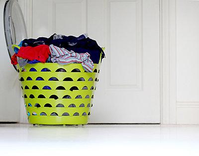 Dirty Laundry - p1082m833776 by Daniel Allan