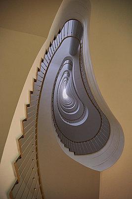 Treppenhaus - p133m1563613 von Martin Sigmund
