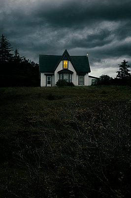 Haus in Nova Scotia - p470m2128866 von Ingrid Michel