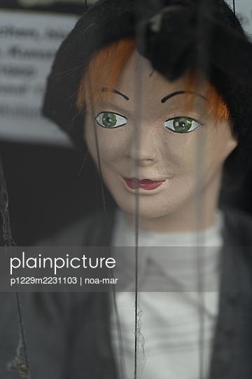 Marionette, Hans - p1229m2231103 by noa-mar