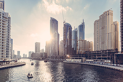Dubai - p642m892527 by brophoto