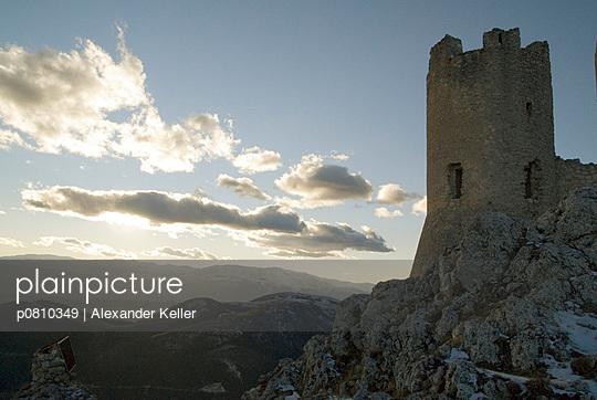 Castelvecchio - p0810349 von Alexander Keller