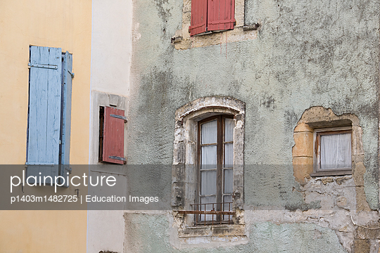 Alliens - p1403m1482725 by Education Images