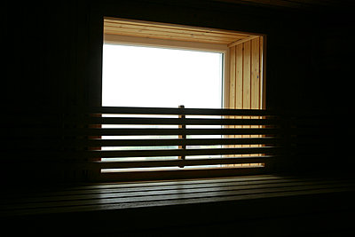 Sauna - p4140219 von Volker Renner