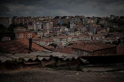 Dark City - p1007m1134891 by Tilby Vattard