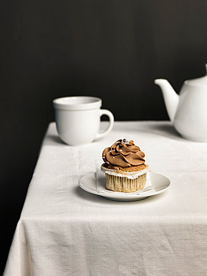 Cupcake - p1052m791706 von Wolfgang Ludwig