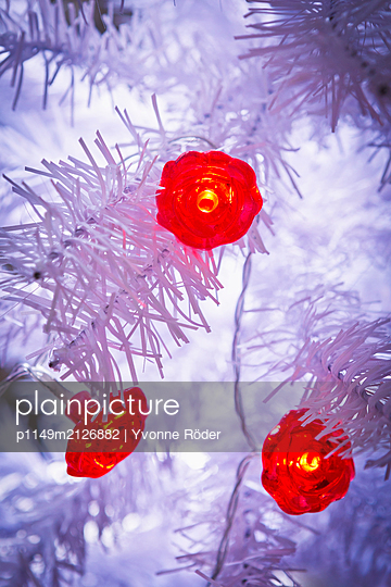 Christmas decoration - p1149m2126882 by Yvonne Röder