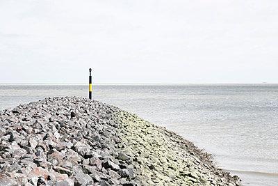 Am Föhrer Fährhafen - p1162m949111 von Ralf Wilken