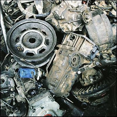 Automotor - p1205m1033007 von Philipp Horak