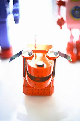 Robot dog - p2684590 by Florian Kresse