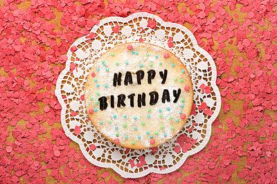Festlicher Kuchen - p5150135 von E.Coenders