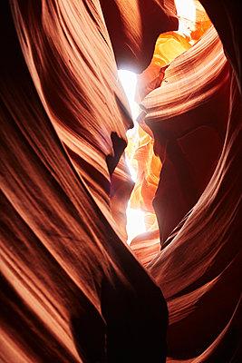 Antelope Canyon - p579m2022667 by Yabo