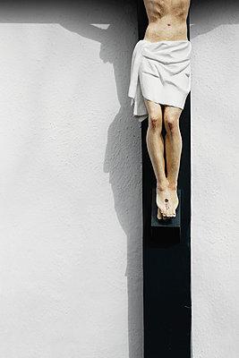 Kreuzigung - p1006m1040360 von Danel