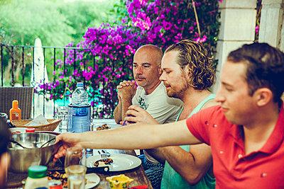 Urlaub in Spanien - p904m1044998 von Stefanie Päffgen