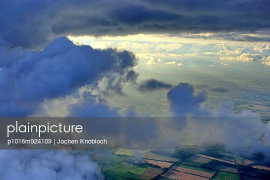 Luftaufnahme Schleswig-Holstein - p1016m924109 von Jochen Knobloch