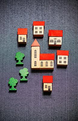 settlement - p1043m2278284 by Ralf Grossek