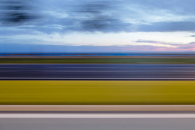 Blurred motion - p335m1007592 by Andreas Körner