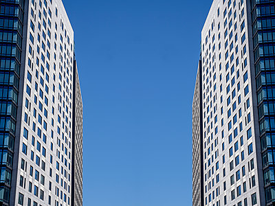 Flat Houses Boston Seaport - p401m2247723 by Frank Baquet