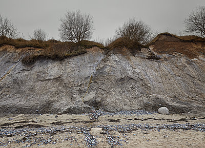 Küstenlandschaft - p1370m1445413 von Uwe Reicherter