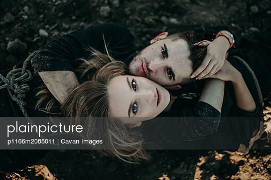 p1166m2085011 von Cavan Images
