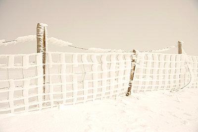 Eisige Temperaturen - p8290168 von Régis Domergue