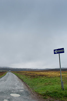 One-way-street - p979m1036038 by Baeppler, Mechthild