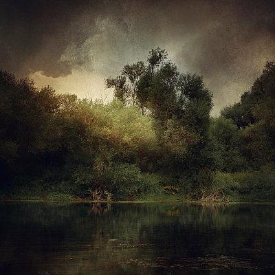 The Other River - p1633m2284225 by Bernd Webler