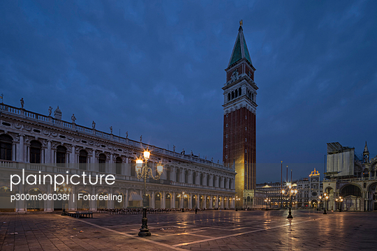 Lagoon of Venice - p300m906038f by Fotofeeling