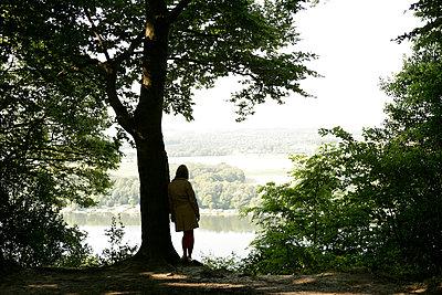 Blick auf den See - p1174m982938 von lisameinen