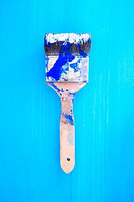Paintbrush - p1149m2263666 by Yvonne Röder
