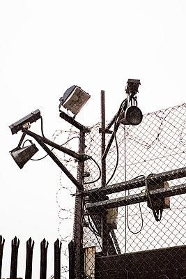 CCTV - p1506m2027287 von Florian Thoss