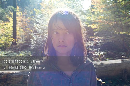 Sich wundern - p1116m1216990 von Ilka Kramer