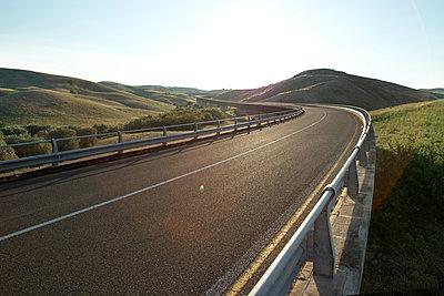 Italien Straße IV - p1217m1170175 von Andreas Koslowski