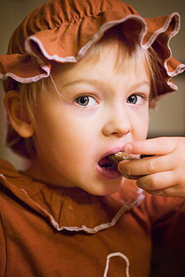 Gingerbread - p35212113 by Tina Axelsson