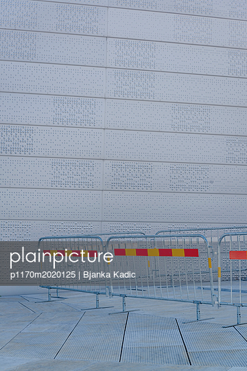 Barriers - p1170m2020125 by Bjanka Kadic