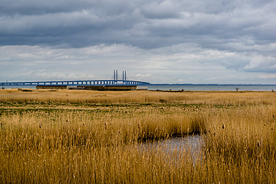 Die Öresundbrücke - p1170m2081711 von Bjanka Kadic