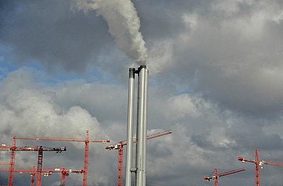 Luftverschmutzung - p1160277 von Gianna Schade