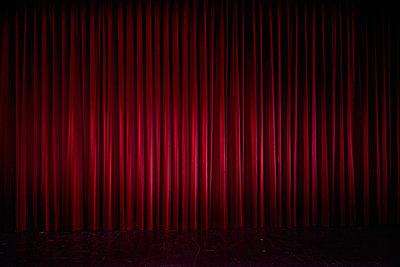 Theatervorhang - p133m1137496 von Martin Sigmund