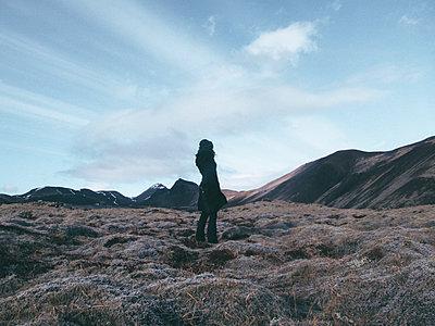 Iceland - p1375m1477154 by Alyz Tale