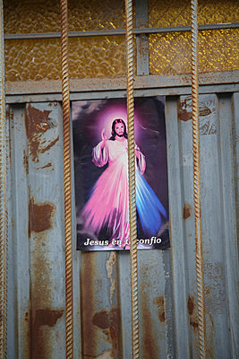 Jesus, I trust you - p1038m1563954 by BlueHouseProject