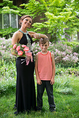Formal Dance Photo - p1169m1463443 by Tytia Habing