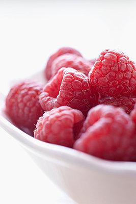 Raspberries - p4642466 by Elektrons 08