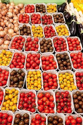 Gemüse - p898m853025 von Julia Blank