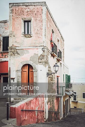Italien - p1150m1123685 von Elise Ortiou Campion