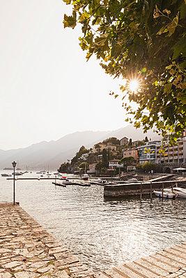 Switzerland, Ticino, Ascona, Lago Maggiore - p300m1568061 von Gaby Wojciech
