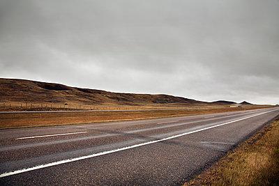 Trans Canada Highway - p836m1425900 by Benjamin Rondel